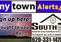 Mytown Alerts: by South Roofing