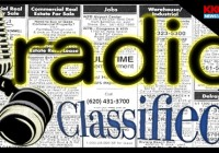 Radio Classifieds