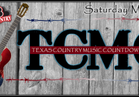 Texas Country Music Countdown