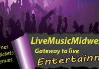LiveMusicMidwest.com