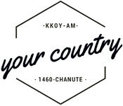 KKOY 1460 AM – Your Country