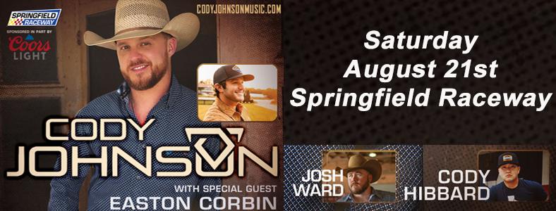 Cody Johnson/Easton Corbin